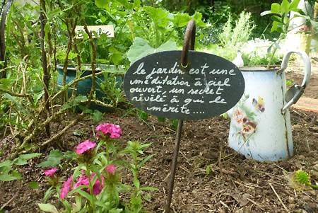 Atelier des Bons Plants caden producteur de plants et semences bio