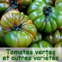 Tomates couleurs