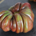 Tomate Bio Zapotec Brown