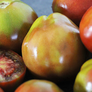 Tomate Bio Poire noire