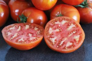 graines Tomate Bio Saint pierre
