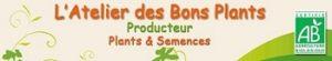 boutique Graines bio et semences - atelier des bons plants